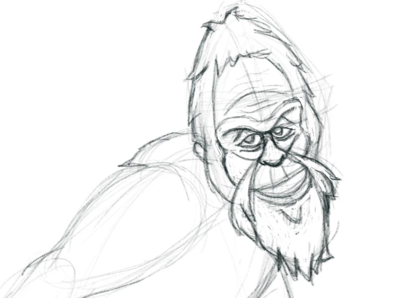 800x600 Bigfoot Study Geoff Alday