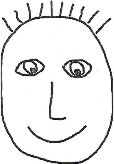 Face Template For Drawing at GetDrawings.com | Free for personal use ...