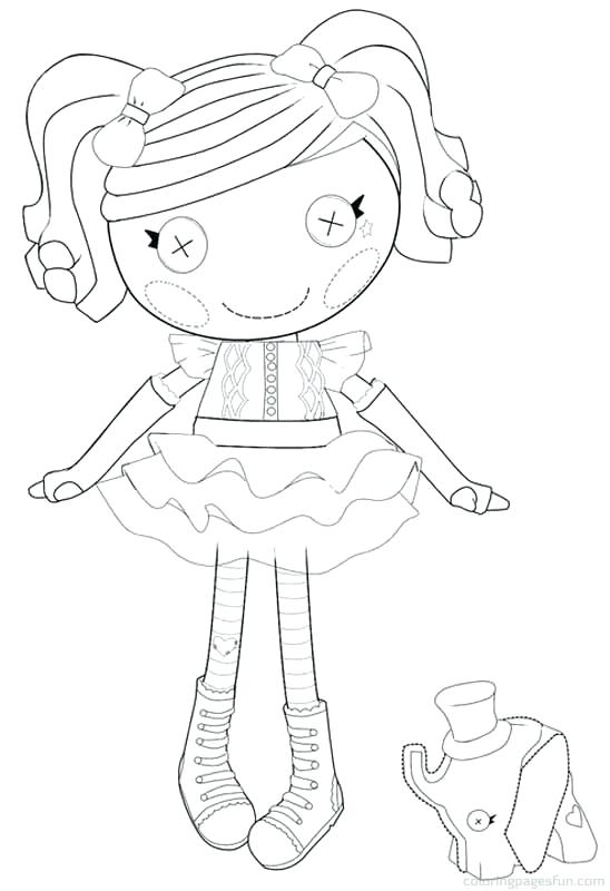 548x800 Coloring Pages Lalaloopsy Coloring Pages Lalaloopsy Coloring Pages