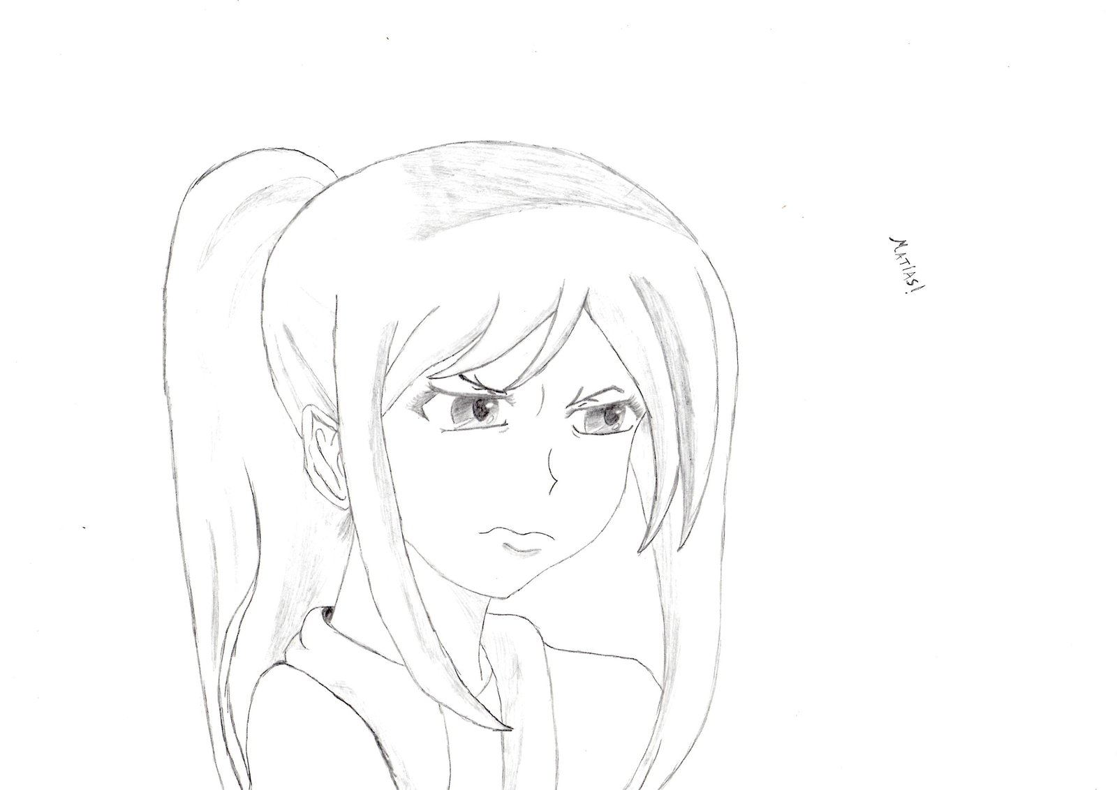 Facial Expressions Anime Drawing At Getdrawings Com Free For
