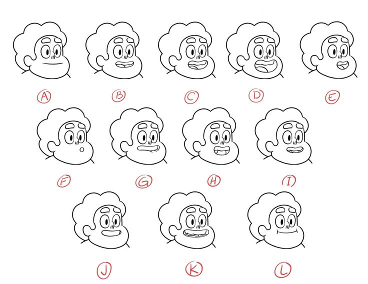 736x568 177 Best Mouth Charts (Phonemes) Images On Animation