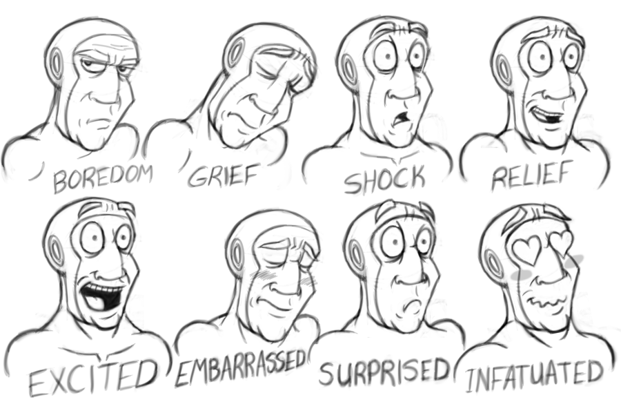 900x582 Image Result For Animation Facial Expressions Chart Animation