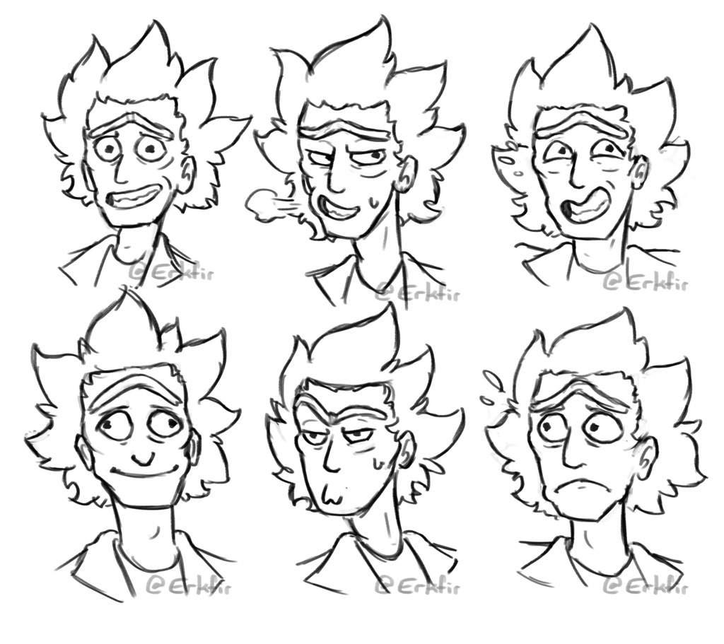 1024x911 Rick And Morty Amino