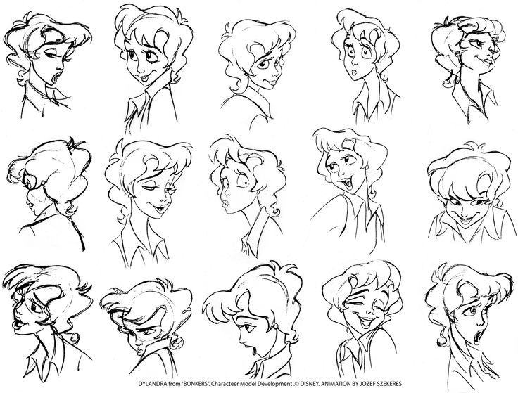 736x559 649 Best Expression Images On Character Design, Faces