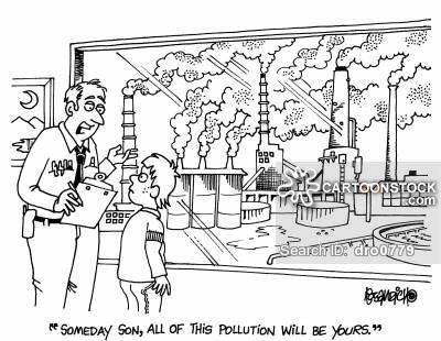 400x310 Industrial Factory Cartoons And Comics