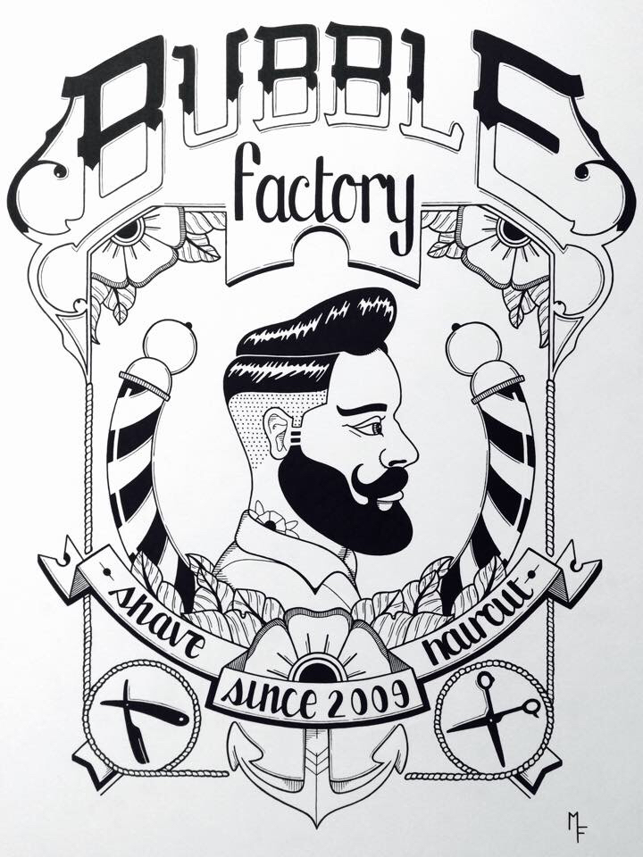 720x960 Collaboration Bubble Factory. Illustration By Mary Francois