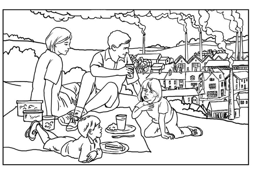 875x620 Coloring Page Factories