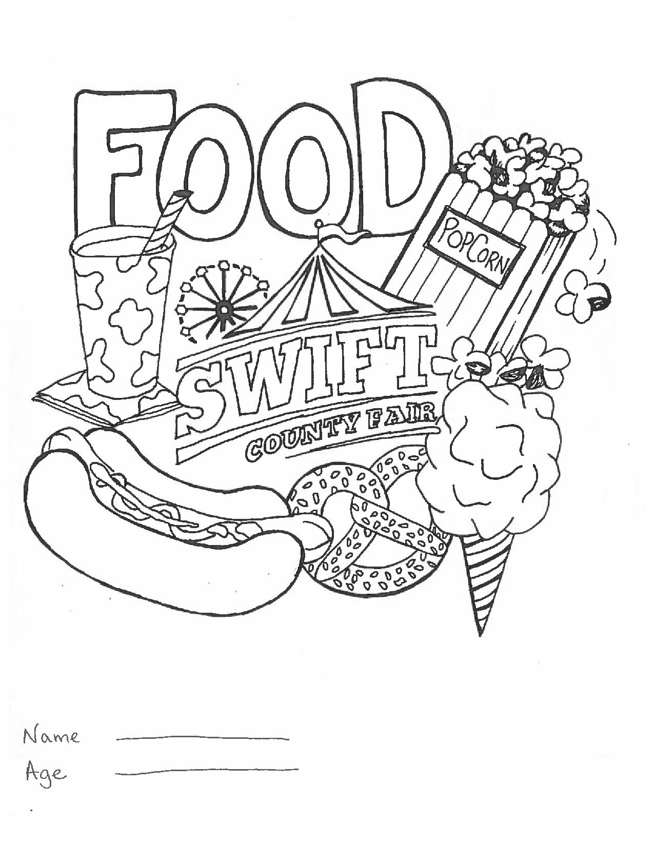 1275x1650 Kids Coloring Contest