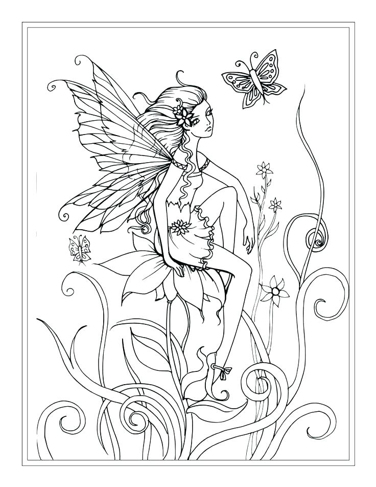 Fairy Drawing Books at GetDrawings.com | Free for personal ...