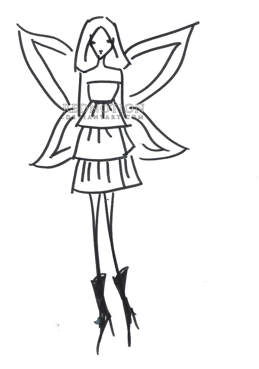 900x1282 Party Fairy