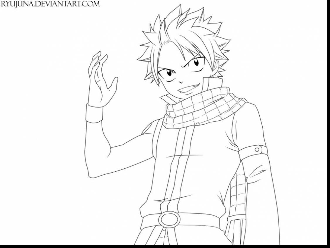 Fairy Tail Anime Drawing At Getdrawings Com Free For Personal Use