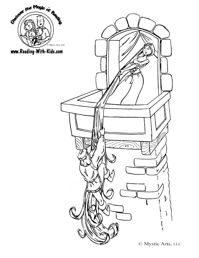 Fairy Tale Drawing at GetDrawings.com | Free for personal use Fairy ...