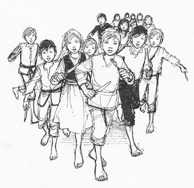 400x388 From Andrew Lang, Fifty Favourite Fairy Tales, 1963 Drawing Tips