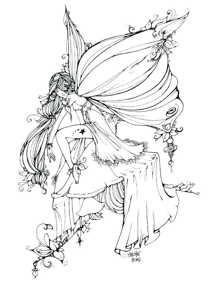 Fairy Tales Drawing at GetDrawings.com | Free for personal use Fairy ...
