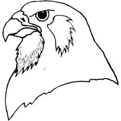 474x474 Free Falcon Bird Coloring Pages