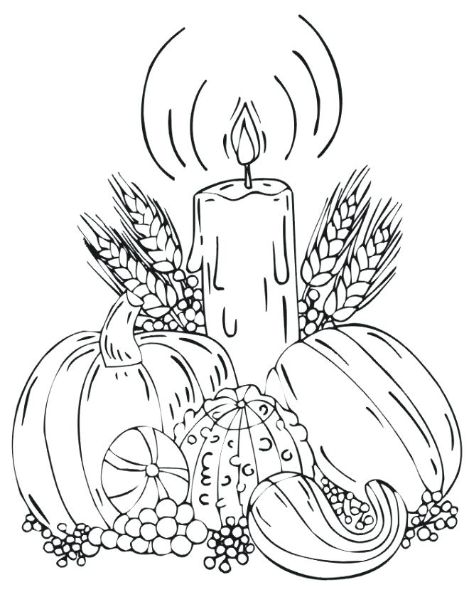 660x853 Free Autumn Coloring Pages Autumn Coloring Pages Printable Free