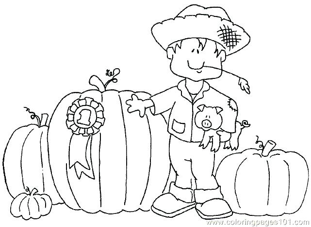 641x469 Fall Kids Coloring Pages Fall Coloring Pages Coloring For Kids
