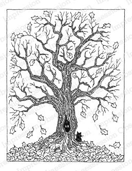257x333 Impression Obsession Fall Tree