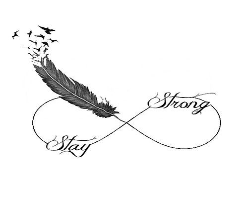 500x402 38 Best My Dreams Lt3 Images On Tattoo Ideas, Infinity