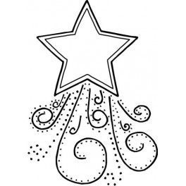falling star drawing at getdrawings com free for personal use