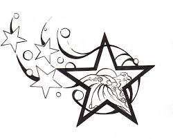 250x202 Best Shooting Star Drawing Ideas On Star Painting