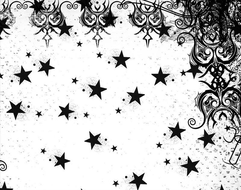 800x629 Falling Stars Phone Wallpaper By Brandiwig84