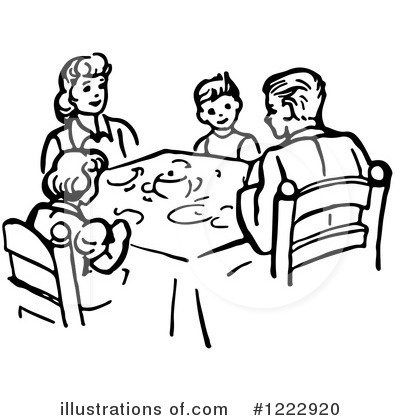400x420 Family Clipart