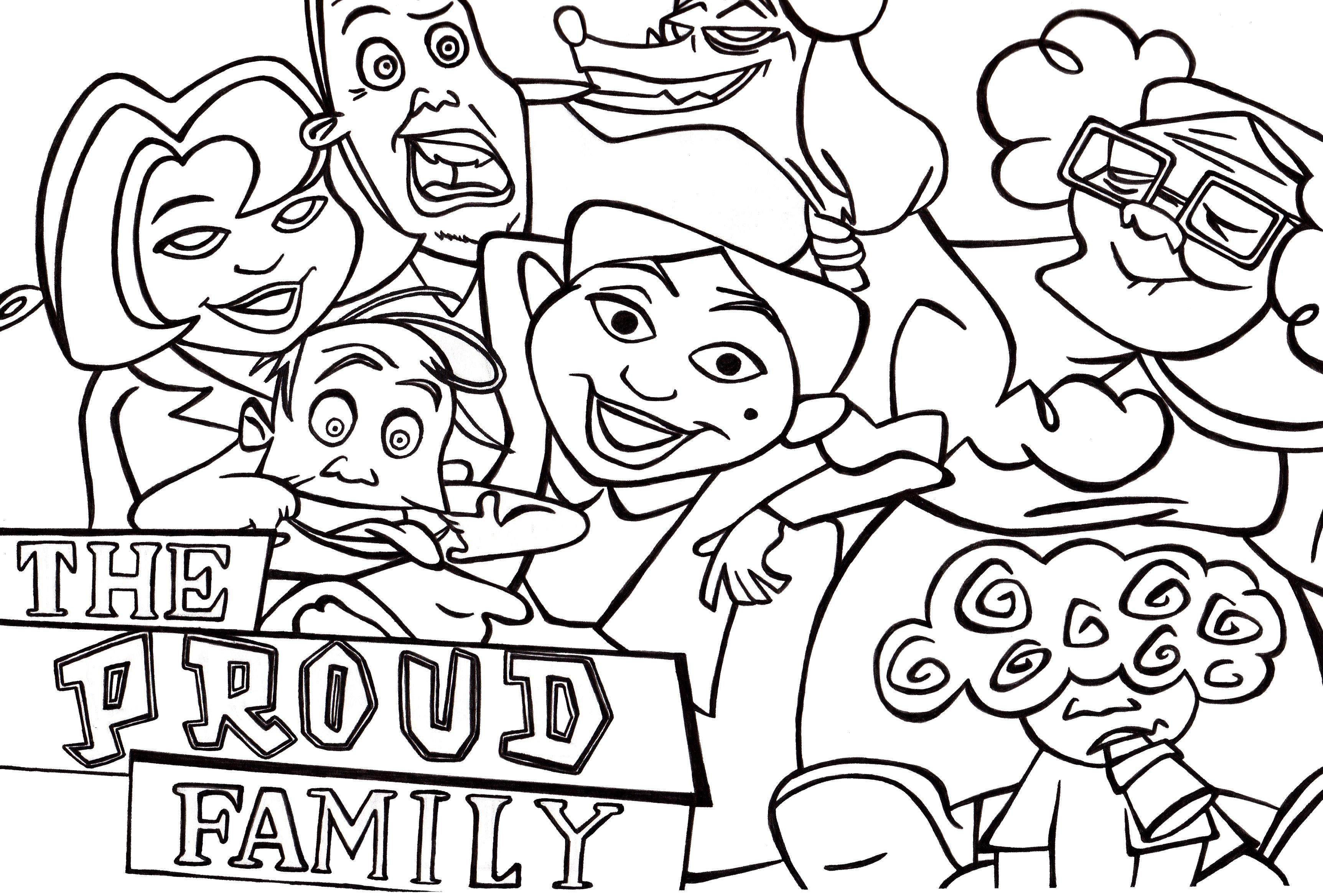 3449x2337 Michelle Darry Cartoon Amp Video Game Artist Line Work