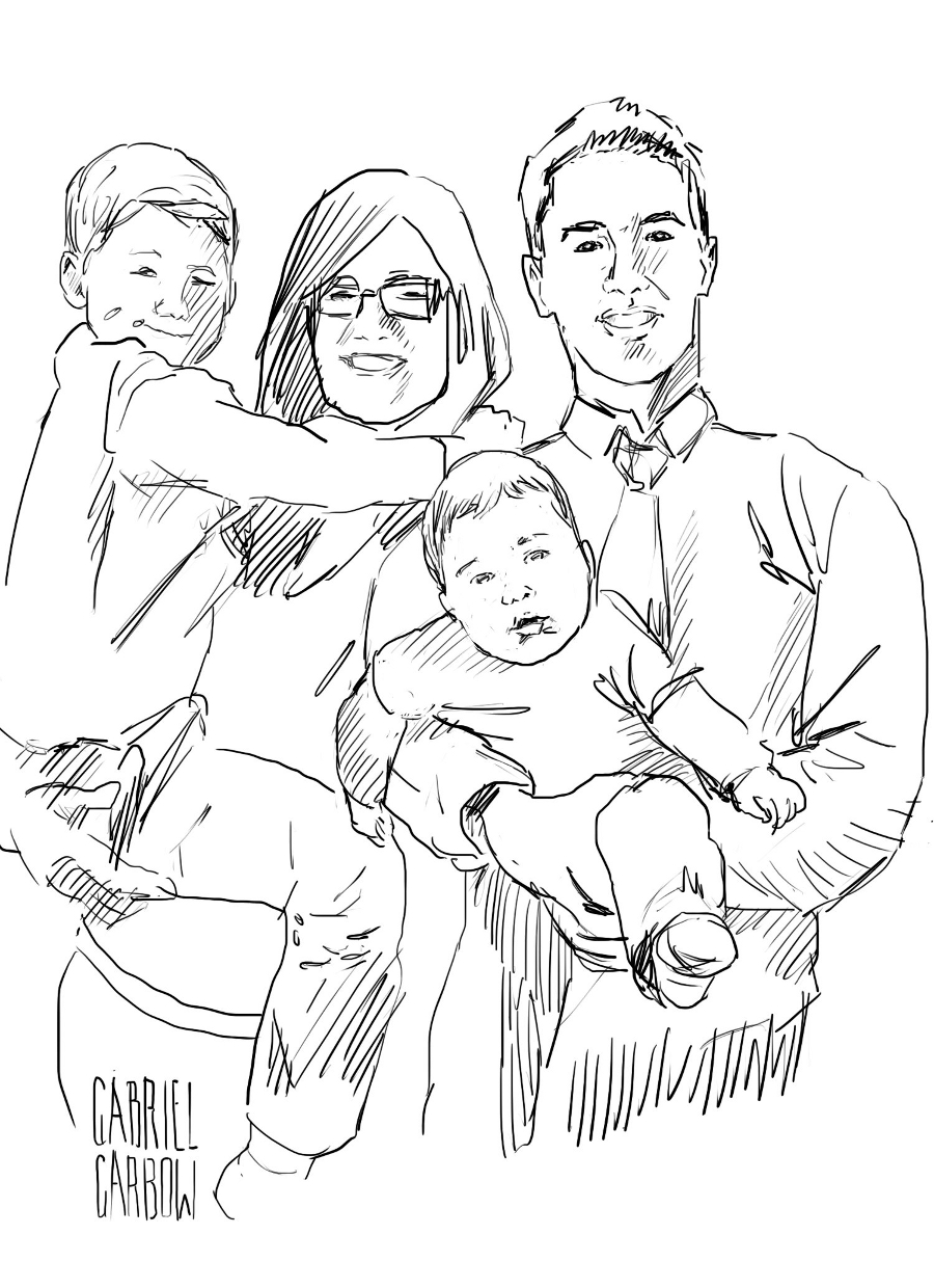 900x1240 1st 3rd Color Family Drawings