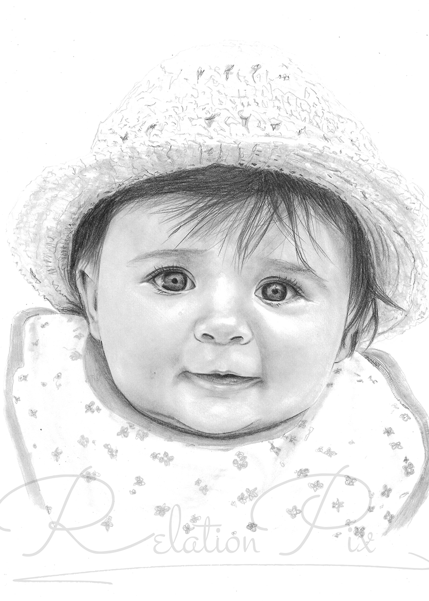 857x1200 Portraits As Gifts