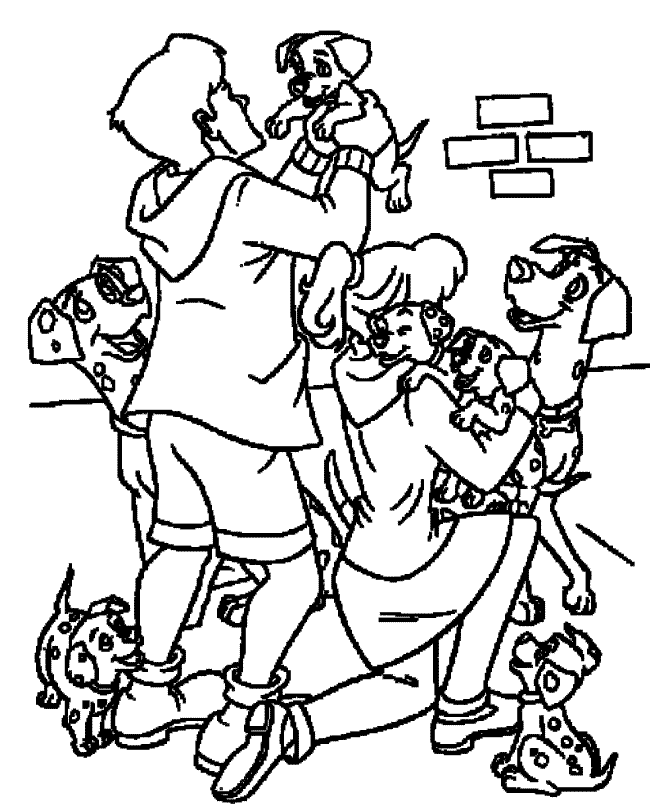 650x811 Family Reunion Coloring Pages