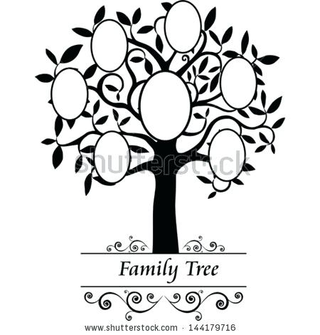 450x470 Draw Family Tree Diagram Draw Family Tree Online Draw Family Tree