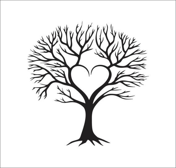 570x543 Family Reunion Tree Png Transparent Family Reunion Tree.png Images