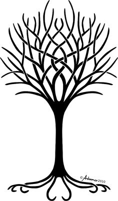236x402 Tree Lady By Daevilmagiciano On Coloring Pages
