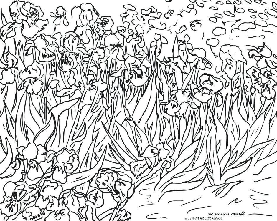 940x751 Famous Artists Coloring Pages Famous Artist Coloring Pages Famous