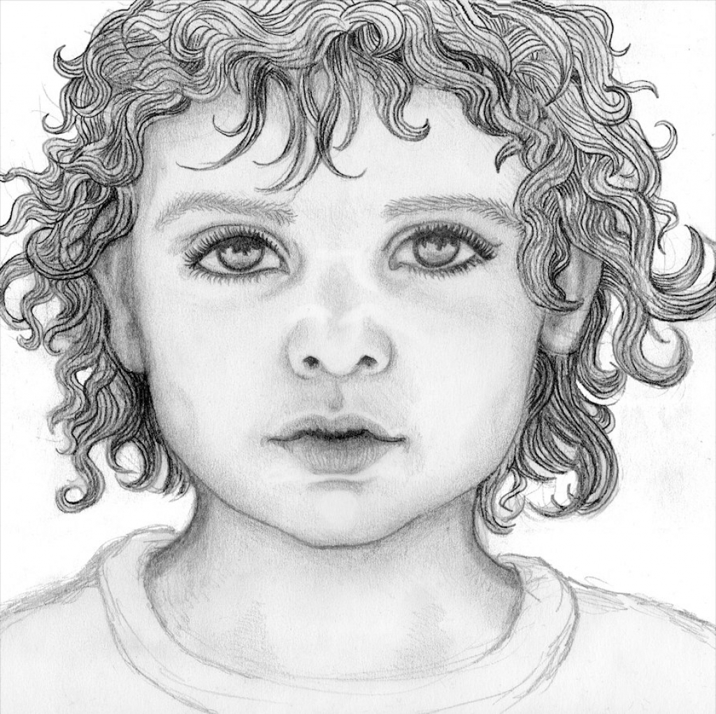 1024x1022 famous pencil drawing