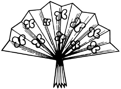 400x296 Fan Tastic Paper Fan Howstuffworks