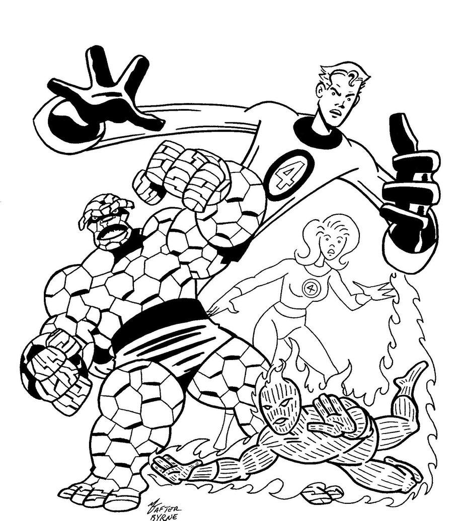 900x1036 Toon Marvel
