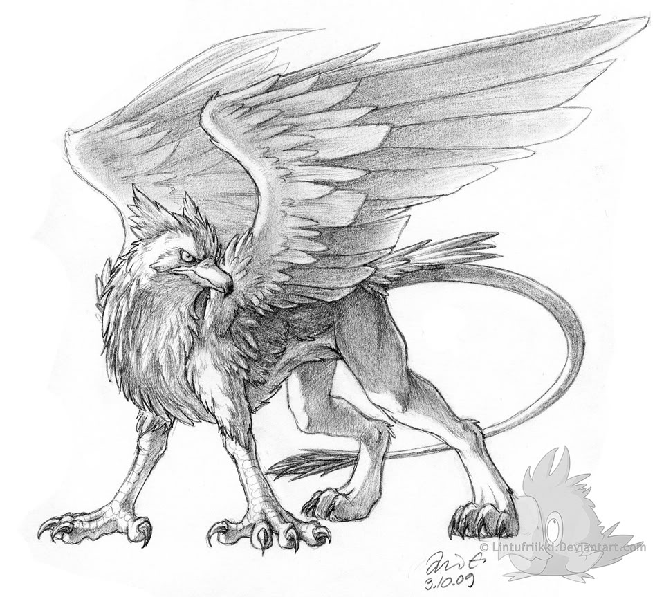 960x863 Gryphon Mythical Creatures Mystic Mythical Creatures