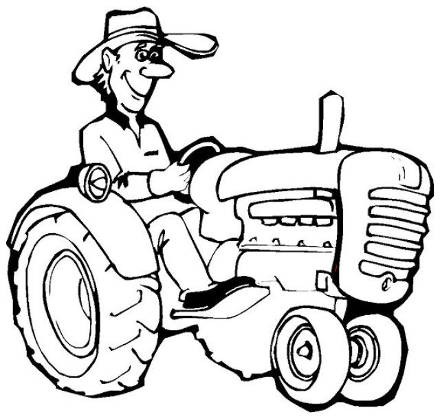 Farmers Drawing at GetDrawings.com | Free for personal use Farmers ...