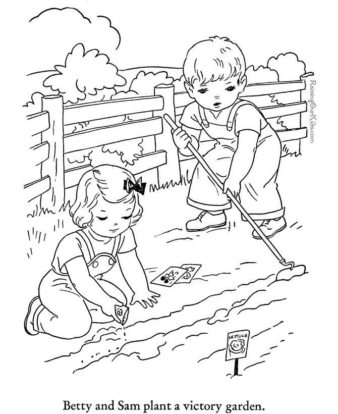 670x820 Coloring Pictures Of Farm Tags Farm Pictures To Color Easy