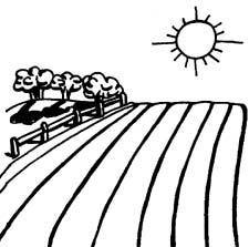 225x223 Farm Pictures Free