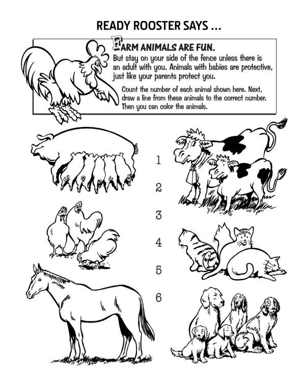 601x726 Teaching The Little Ones Farming Basics With John Deere Coloring Pages
