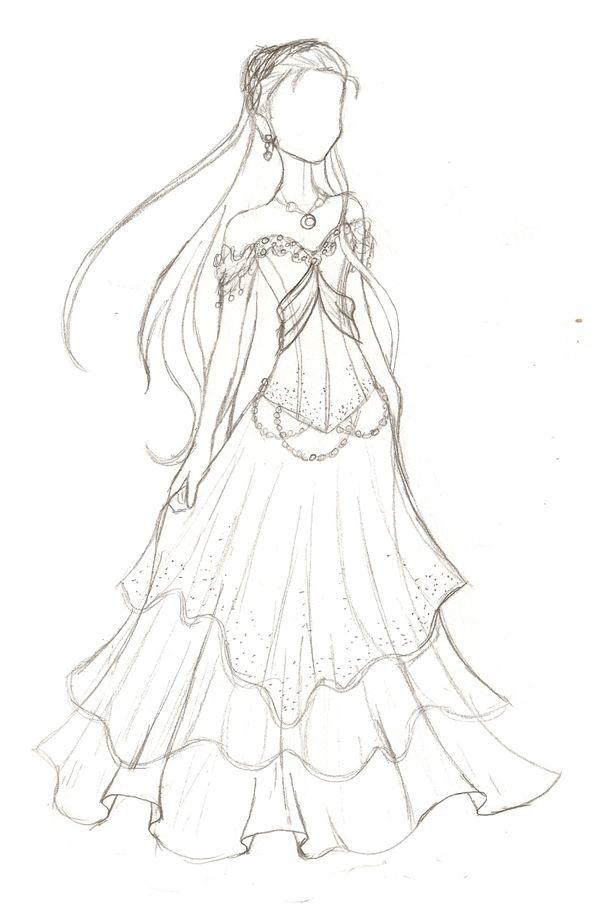 600x906 Pin By Tayhlia On Dresses Story Inspirtation