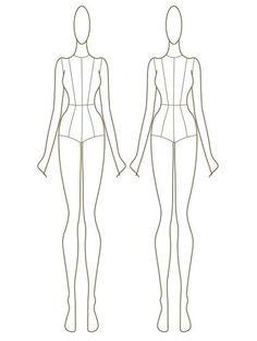 236x312 Fashion Design
