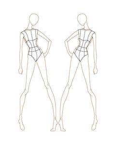 236x295 Clothing Design Mannequin