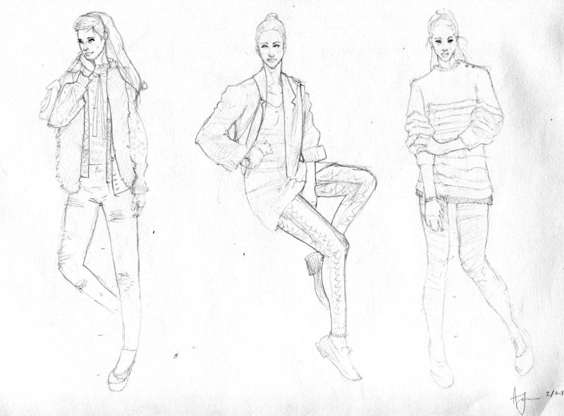 800x590 January 2013 Arthur Tries Drawing
