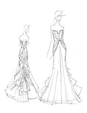 300x388 Harper Wedding Dress By Vera Wang Lt3 Actual Dress To Follow