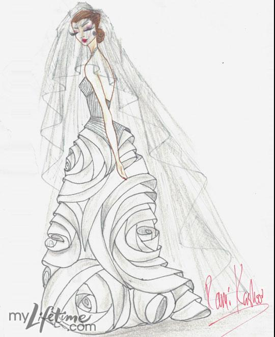 540x662 Project Runway Princess Style Designlively