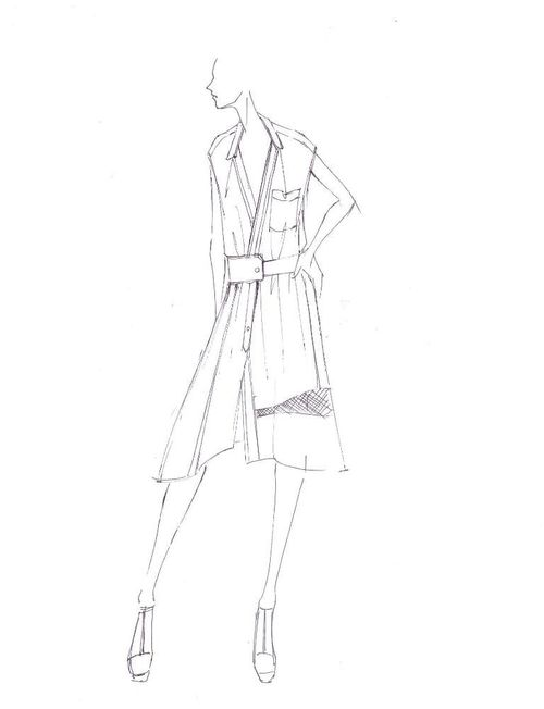 500x652 Sketch